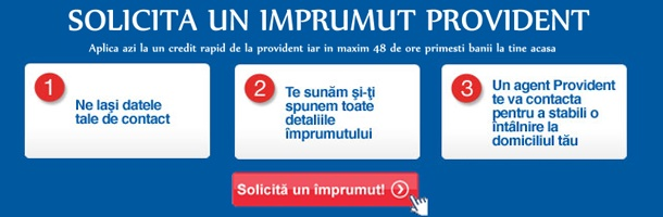 imprumut-provident