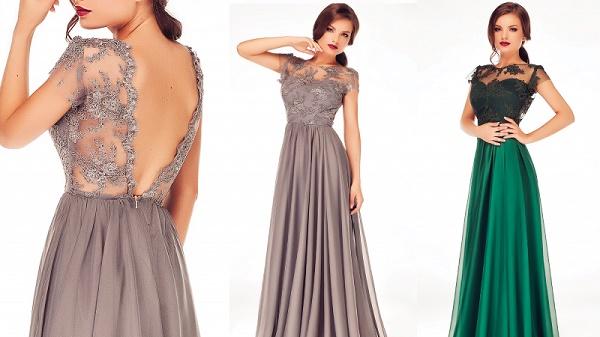 Modele de rochii babydoll pentru nunta